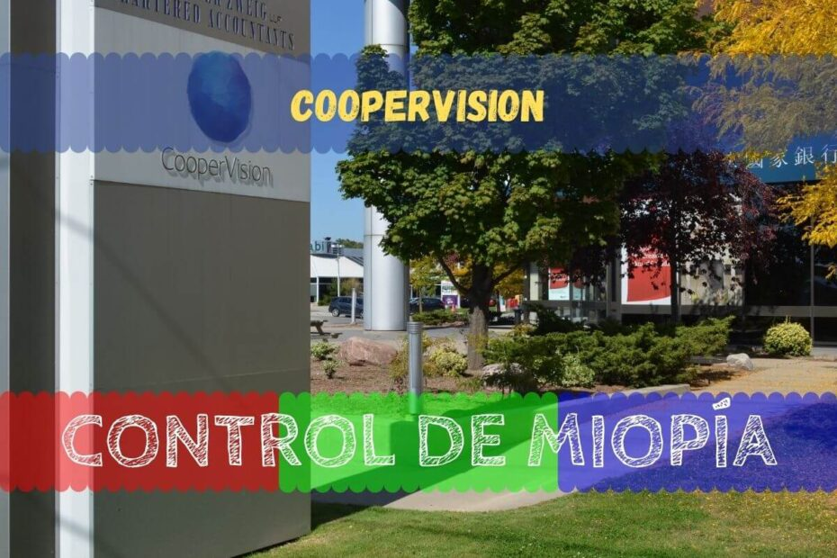 Banner - Coopervision