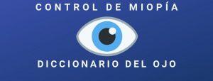 Diccionario visual del ojo