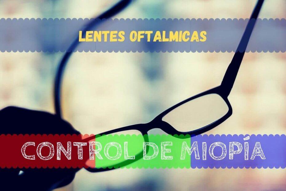 Banner - Lentes oftálmicas