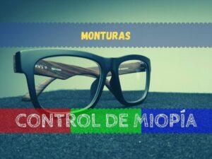 Todo lo que necesitas saber sobre las monturas para gafas