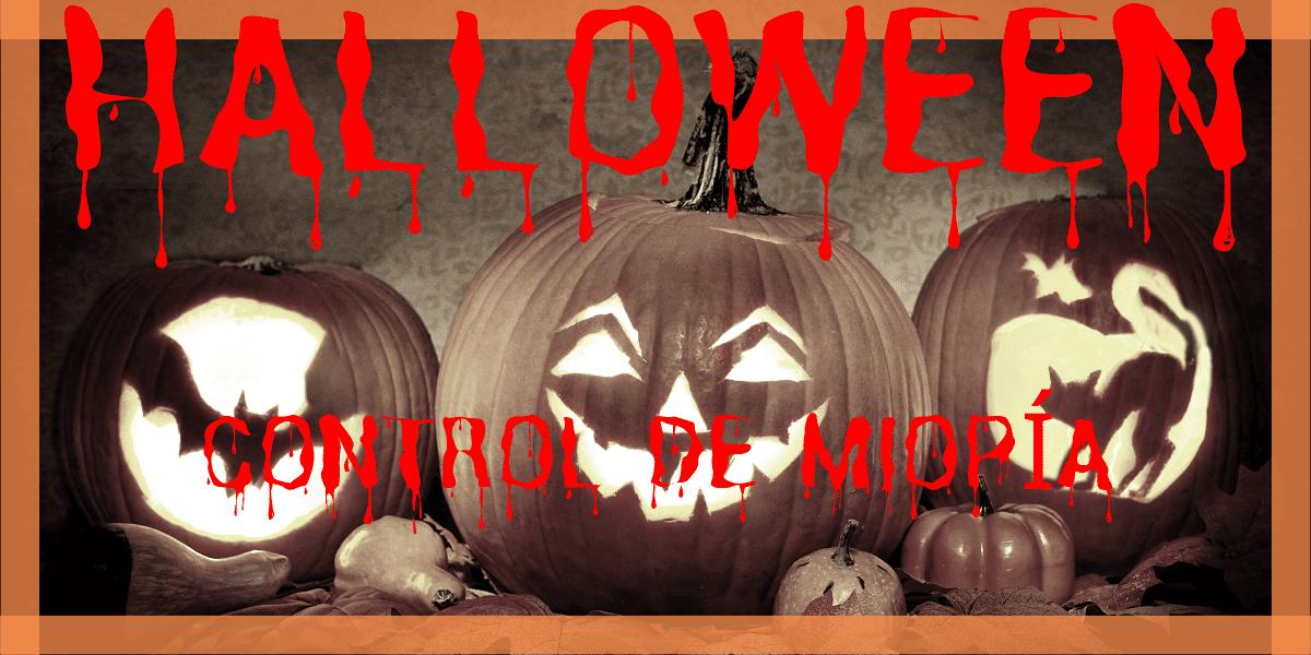 Post Halloween
