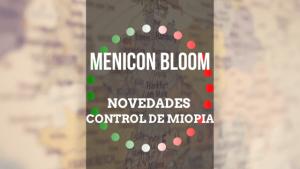 Noticias sobre Menicon Bloom