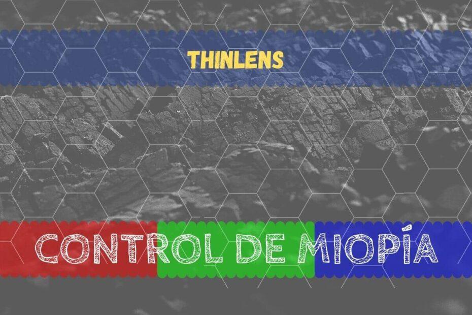Thinlens
