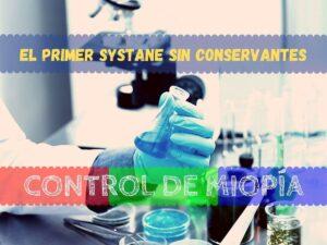Systane sin conservantes Nuevas gotas sin conservantes Systane