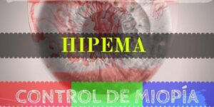 Hipema es una patología de la cámara anterior
