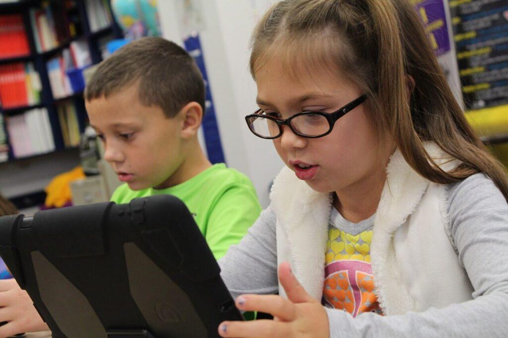 niños y pantallas la batalla que vamos a librar en los próximos 15 años.
