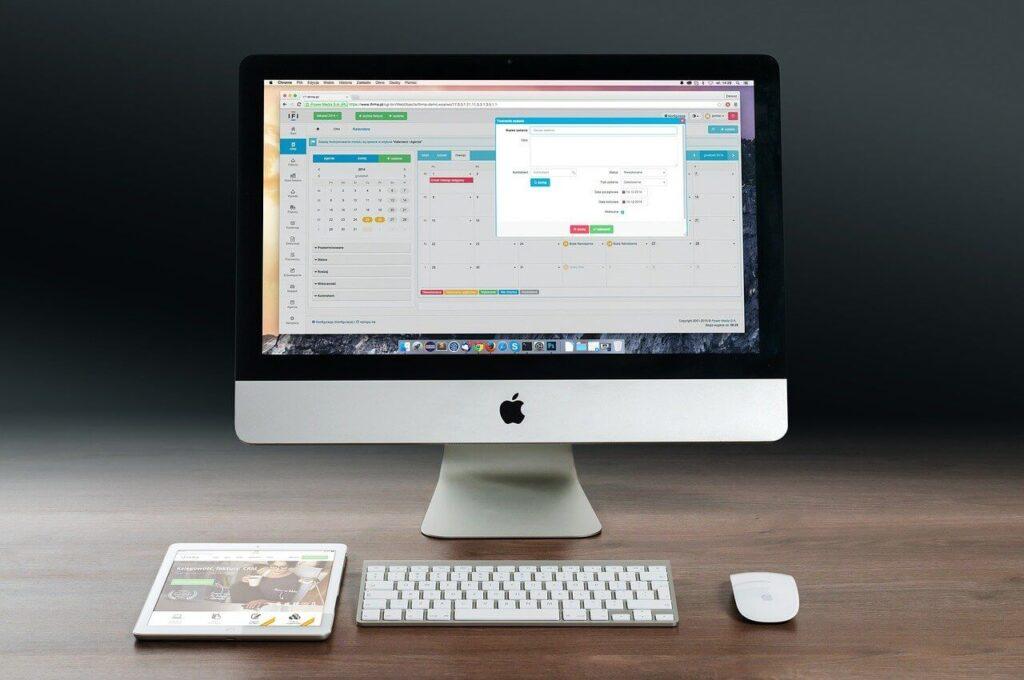 los mac son geniales para trabajar