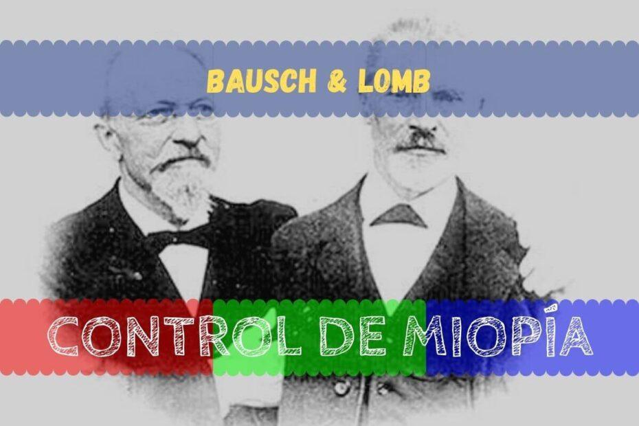 Banner - Bausch
