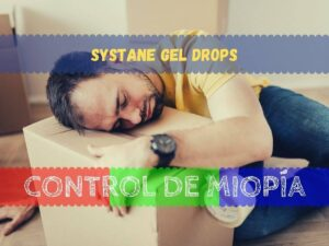 Banner - Comprar Systane Gel drops
