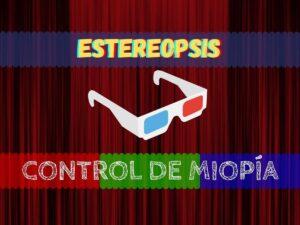 banner estereopsis