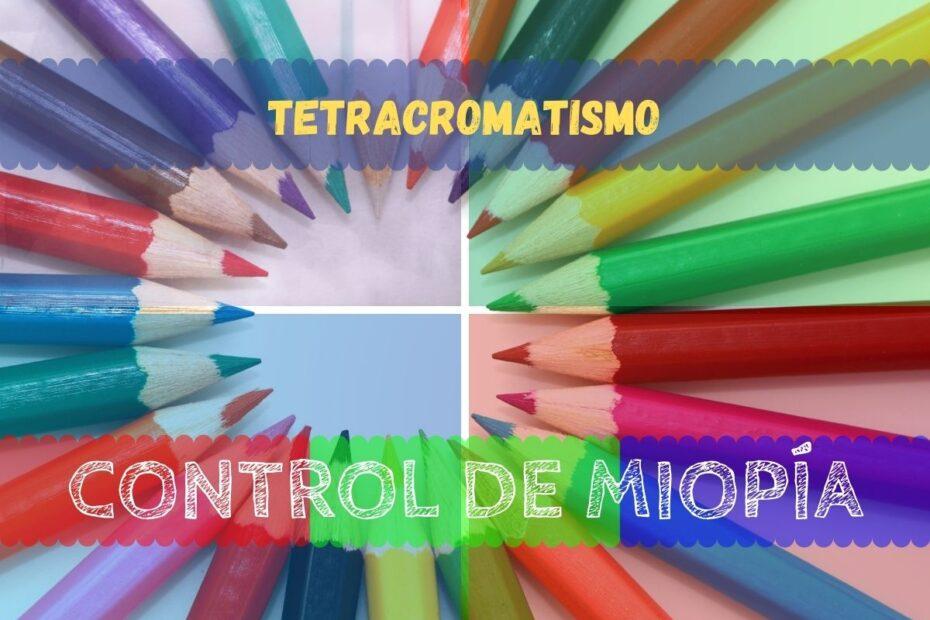 Banner - Tetracromatismo