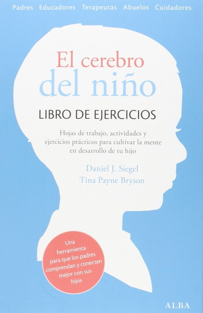El cerebro del niño - Libro de ejercicios