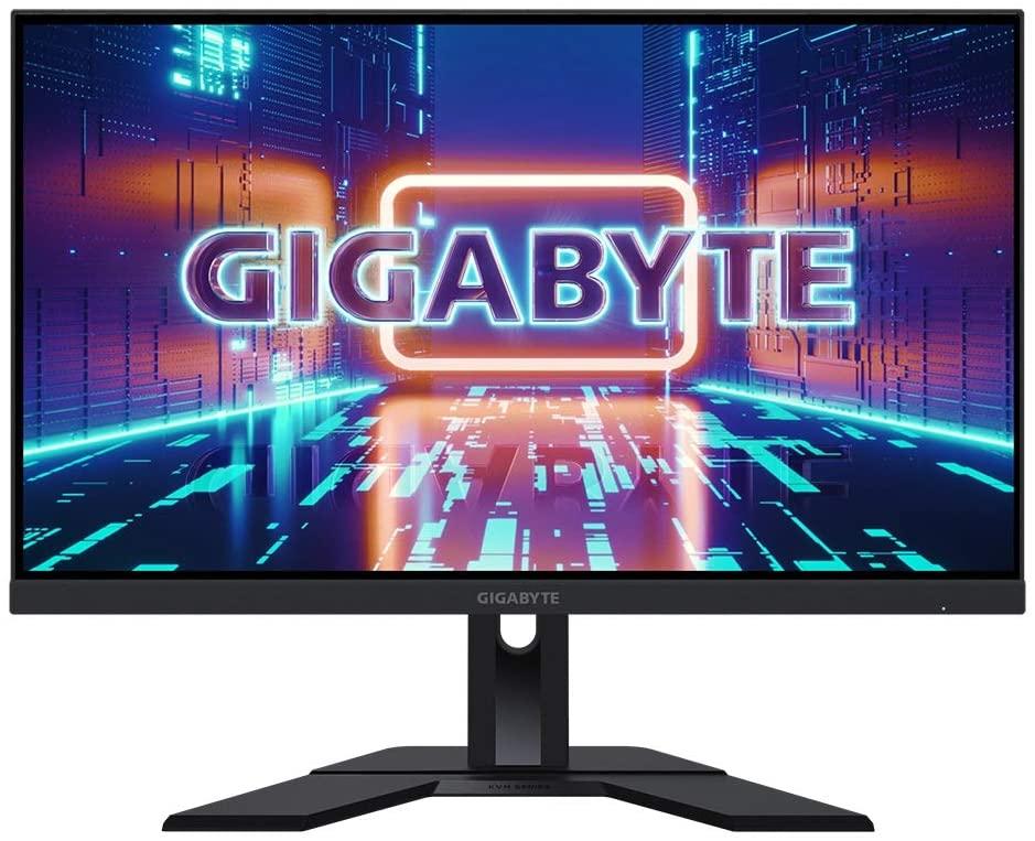 Monitor de 27'' Gigabyte cib 1 ms de respuesta