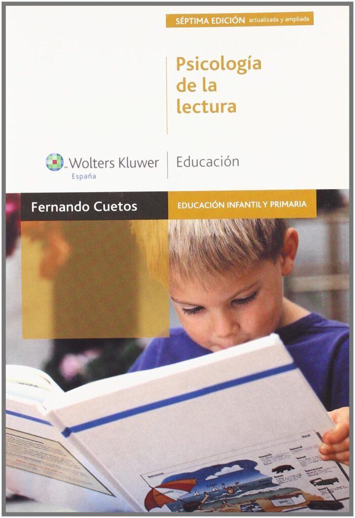 psicología de la lectura en educación infantil