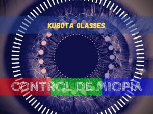 banner - gafas Kubota glasses